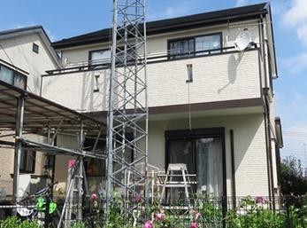 とにかく屋根をどうにかしたいという相談に親身になって提案してくださいました。屋根上葺きにしてよかったです!ありがとうございました。
