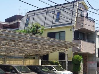太陽光の設置と補助金の利用を考えていました。より省エネな住宅にするため、断熱性を高くしたいと思い外装リフォームを検討していました。