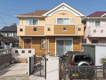 隣のお宅が施工されており、評判も仕上がりもとてもよかったのでおまかせしました。色もこだわって選び、仕上がりにも満足しています。