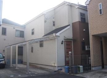 東京都多摩市 K様邸 屋根外壁塗装工事