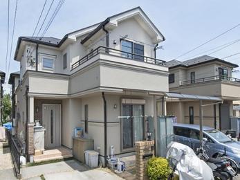 神奈川県相模原市 Y様邸 屋根外壁塗装工事