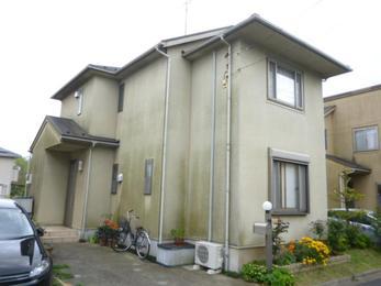 東京都小平市 K様邸 屋根外壁塗装工事