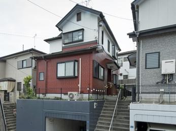 東京都町田市 A様 外壁屋根塗装工事