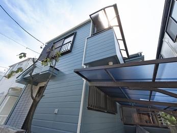 神奈川県相模原市 M様邸 屋根外壁塗装工事