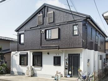 神奈川県相模原市 N様邸 外壁屋根塗装工事