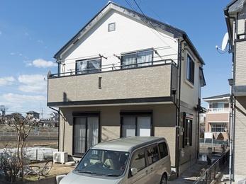 東京都日野市 Y様邸 屋根外壁塗装工事