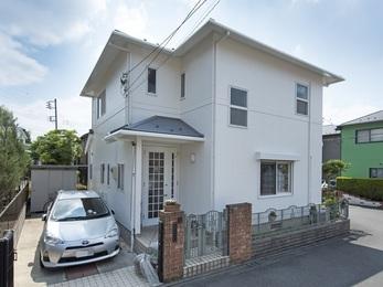 東京都町田市 T様邸 屋根外壁塗装工事