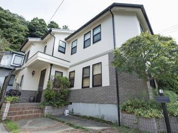 東京都府中市 T様邸 屋根上葺外壁塗装工事