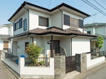 神奈川県相模原市 S様邸 屋根カバー外壁塗装工事