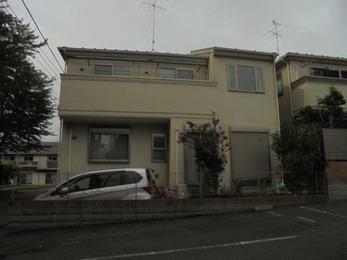 神奈川県 A様邸 屋根カバー・外壁塗装工事