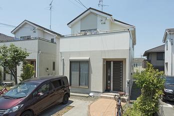 東京都町田市 S様邸 屋根カバー・外壁塗装工事