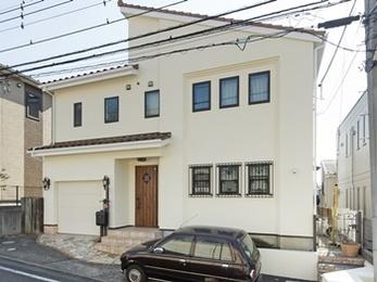 東京都町田市 S様邸 外壁塗装工事