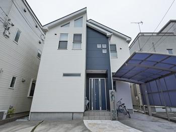 外壁塗装ならガイソー相模原まで 地域密着の安心施工が自慢です