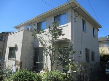 東京都東村山市 S様邸 屋根外壁塗装工事