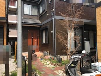 神奈川県相模原市 I様邸 屋根外壁塗装工事