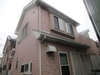 神奈川県相模原市 O様邸 屋根外壁塗装工事