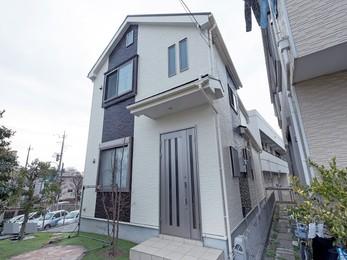 東京都町田市 Y様邸 屋根外壁塗装工事