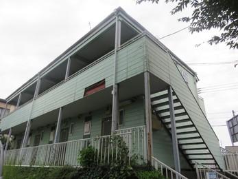 東京都町田市 H様邸 屋根ーカバー工法・外壁塗装工事