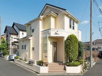 東京都西東京市 S様邸 屋根カバー工法・外壁塗装