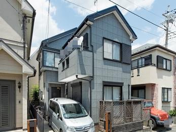神奈川県相模原市 F様邸 屋根外壁塗装工事