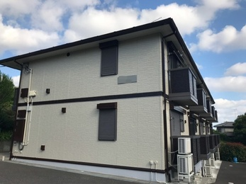 東京都町田市 D様邸 屋根外壁塗装工事