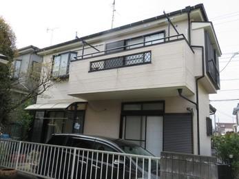 神奈川県相模原市 S様邸 屋根カバー・外壁カバー工法