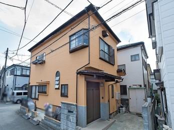 神奈川県相模原市 T様邸 屋根外壁塗装工事