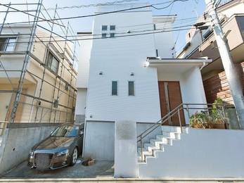 神奈川県相模原市 K様邸 外壁塗装工事