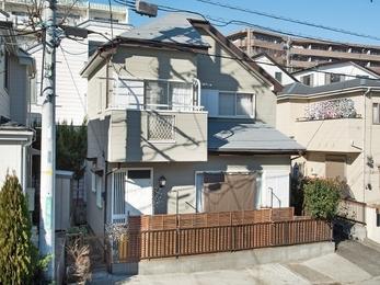 東京都町田市 O様邸 屋根外壁塗装工事