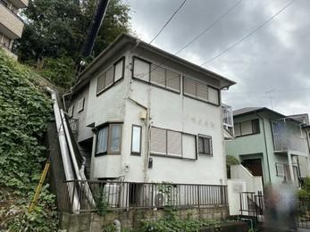 神奈川県川崎市 K様邸 屋根外壁塗装工事