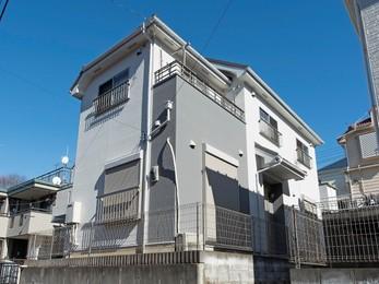 東京都町田市 H様 屋根カバー外壁塗装工事