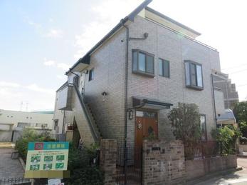 東京都調布市 A様邸 外壁屋根塗装工事