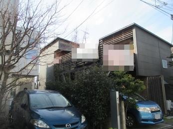 東京都小平市 Y様邸 外壁塗装工事